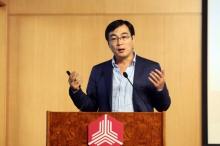 【独家】娄刚谈投资方向:苹果公司是科技时代并购造就的传奇
