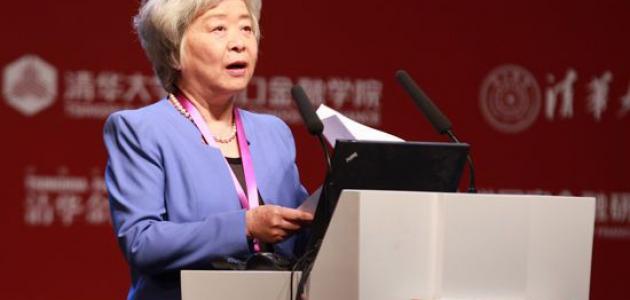 吴晓灵:开放大额存款市场 改善社会信贷服务