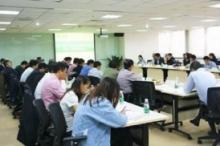 北京软协携手联动优势 勾勒首都金融科技生态蓝图
